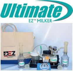 Ultimate EZ Milker